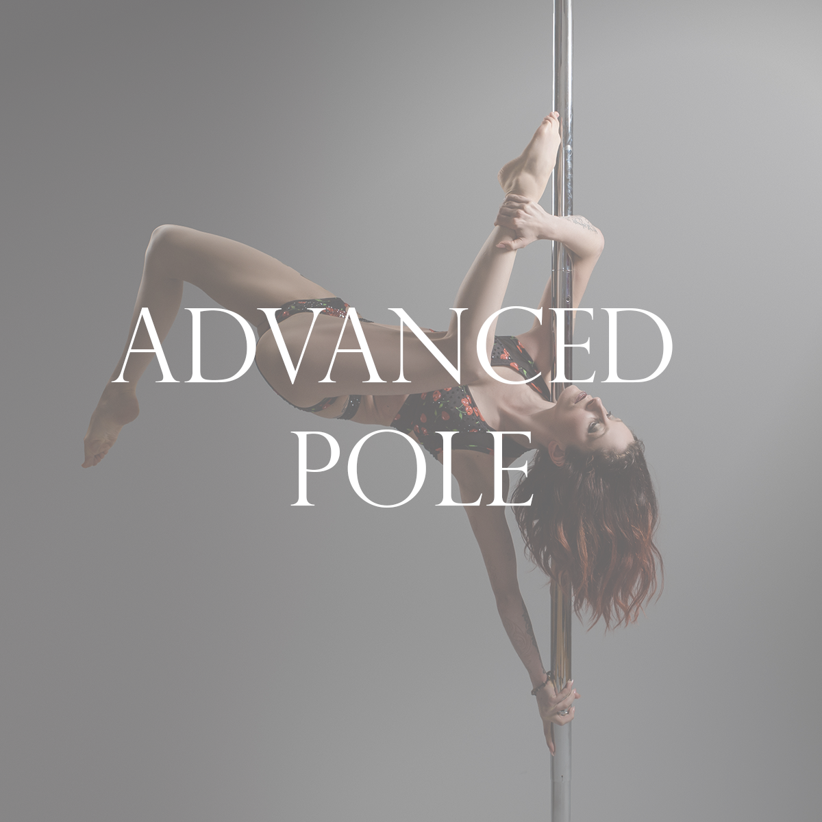 Advanced Pole, Fitness, classes, Eastbourne, Pevensey